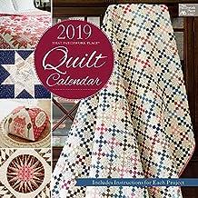 The Patchwork Place Quilt calendar