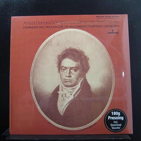 London Symphony Orchestra Antal Dorati - Antal Dorati