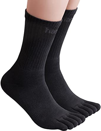 five fingers socks