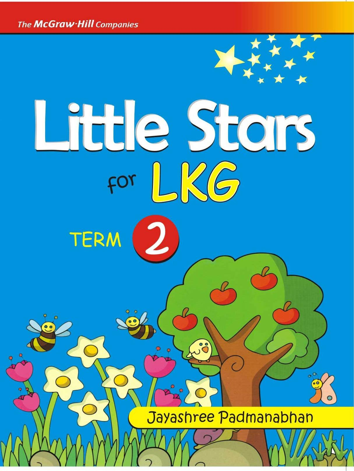 Lkg Books Pdf Free Download