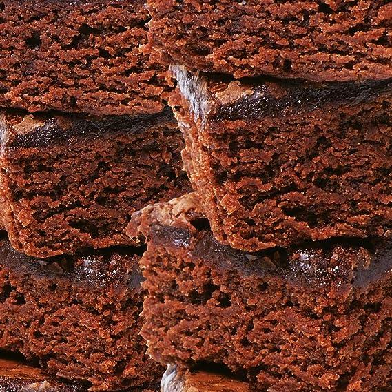 Prozis Diet Bar 12x35g - Delicioso Aperitivo Brownie de Chocolate - Rico en Proteína y Bajo en Hidratos de Carbono y Azúcares - Ideal para las Dietas ...