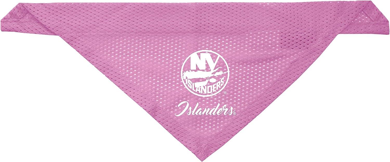 pink islanders jersey