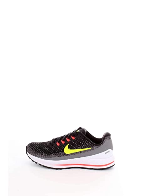 save off 846fd 1f0e9 Nike Air Zoom Vomero 13, Scarpe da Fitness Uomo, Multicolore (BlackVolt