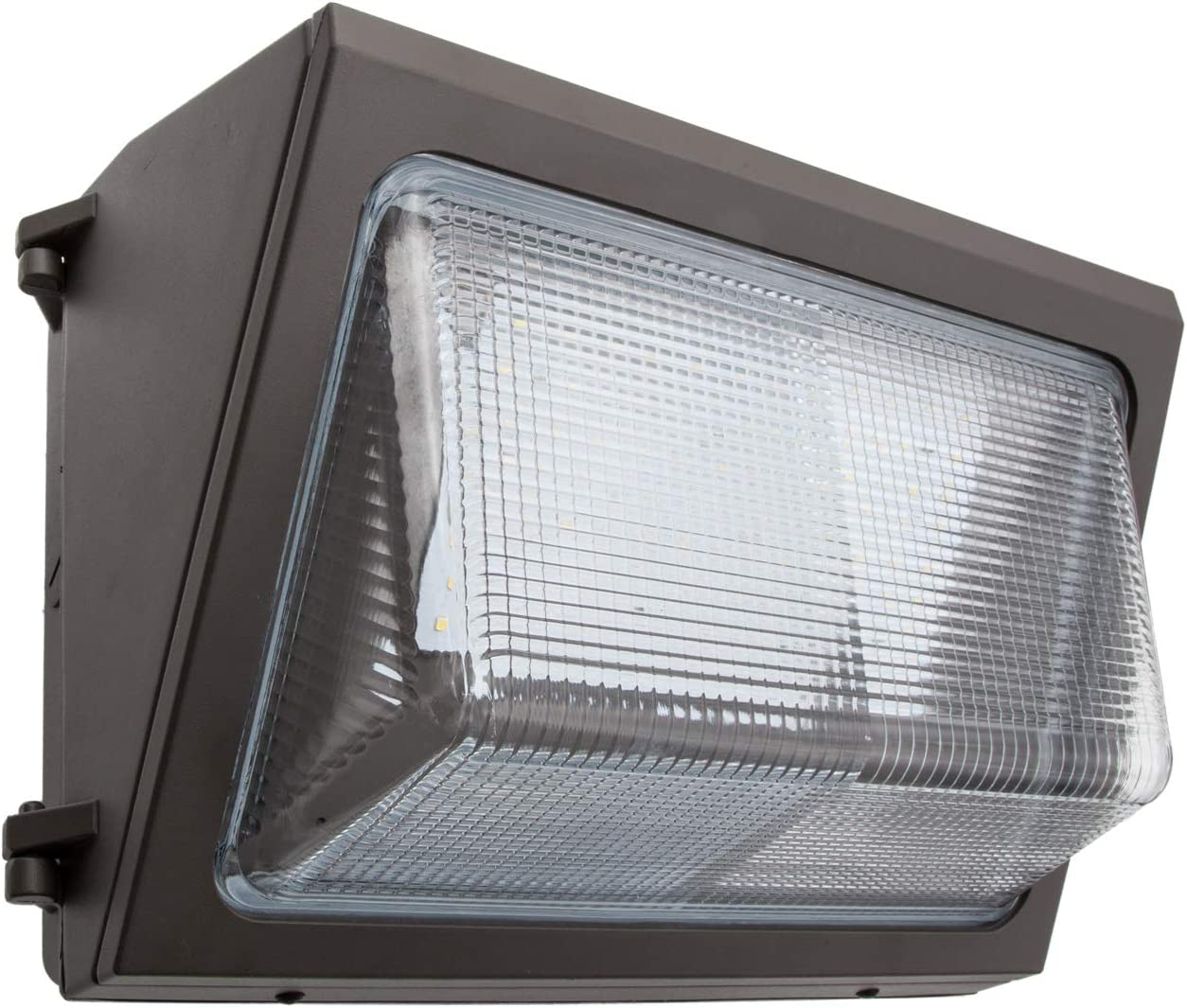 Maxxima LED Wall Pack Security Light 50 Lumens 500 5000 Kansas City Mall Watts Some reservation