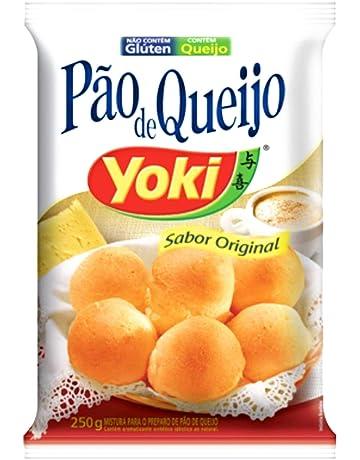 Amazon.es: Mezclas para repostería: Alimentación y bebidas