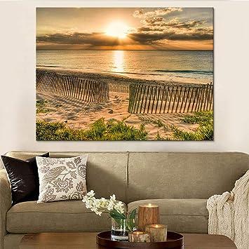 Mural Wallpaper 3d Wall Art Living Room Bedroom Sunny Beach Seascape Photo Art Print Modern Nature Landscape Cinema Wall Mural Decoration Hotel Corridor Poster Picture Design Wallpaper 150x105cm Amazon Co Uk Diy Tools