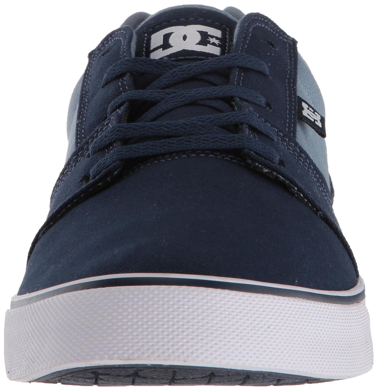 cf280a0e4e7e2 Zapatillas de skate DC Tonik Tx de hombre Profundidad azul