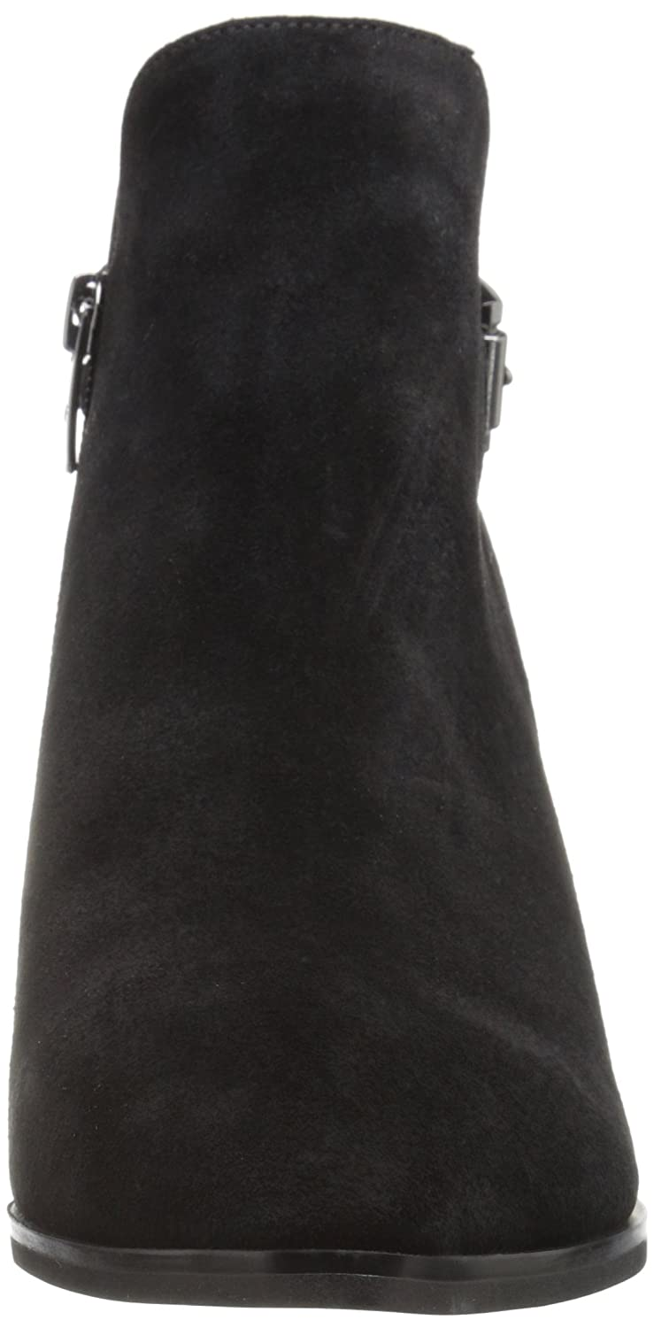 Marc Fisher Women's Vandy Ankle Boot B071HTGTLY 9 B(M) US|Black