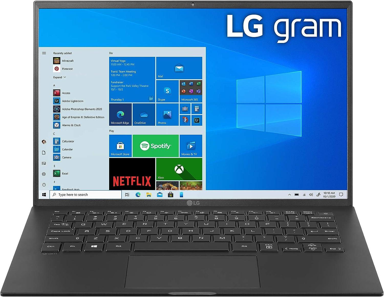 LG Gram 14 (14Z90P)