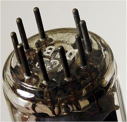 Válvula de Radio/tubo uy85 Valvo # 6524: Amazon.es: Electrónica