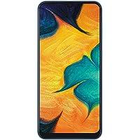 Samsung Galaxy A30 SM-A305G/DS Dual SIM 3GB RAM 32GB gsm Desbloqueado sin garantía, Azul