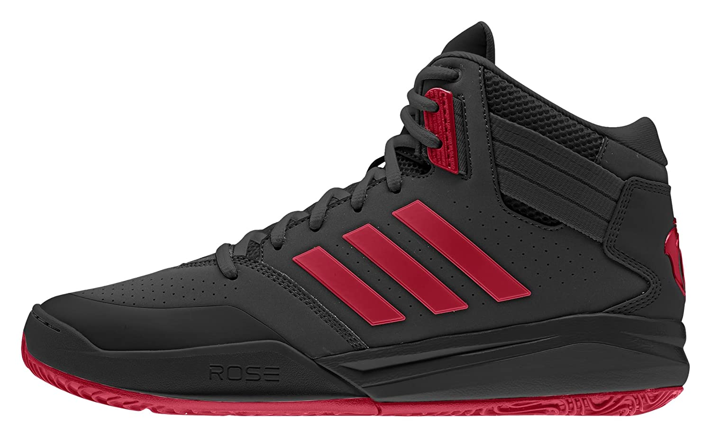best loved 4ebf0 a9118 Adidas Mens D Rose 773 IV TD, BlackRED, 10.5 M US Amazon.ca Shoes   Handbags