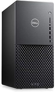 Dell XPS 8940 Desktop - Intel Core i7 10th Gen - i7-10700 - Eight Core 4.8Ghz - 1TB + 512GB SSD - 16GB RAM - Nvidia GeForce GTX 1660 Ti - BD-RE - Windows 10 Home (Renewed)