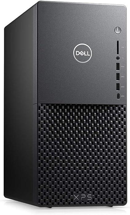 Dell XPS 8940 Desktop - Intel Core i5 10th Gen - i5-10400 - Six Core 4.3Ghz - 1TB - 16GB RAM - Windows 10 Home