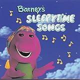 Barneys Sleepytime Songs