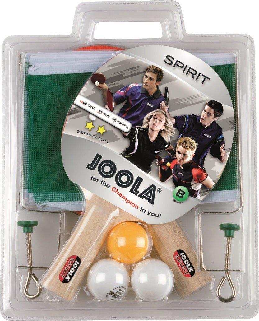 JOOLA Table Tennis Starter Set