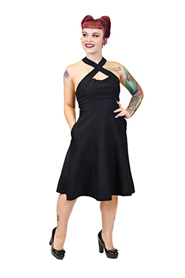 Revolver Clothing Co Retro Vintage Inspired Pin Up 50s Rockabilly