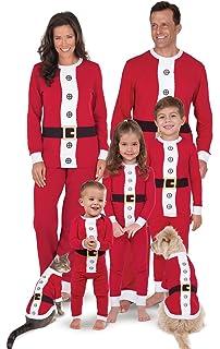 61e8e9a216 PajamaGram Matching Christmas Pajamas for Family - Family Christmas Pajamas