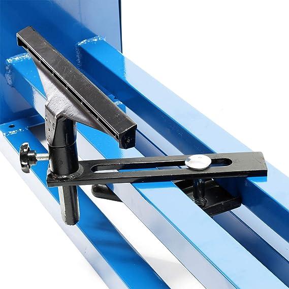 Torno madera eléctrico 400W Banco torneado regulable Máquina carpintería Banco trabajo carpintero: Amazon.es: Bricolaje y herramientas