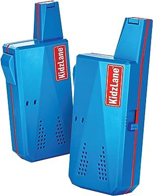 Kidzlane Durable Walkie Talkies, Easy to Use