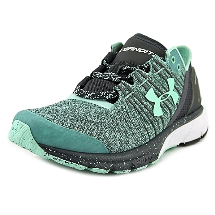 ce416d8775a6a Under Armour Womens Charged Bandit 2 Running Shoe: Under Armour ...