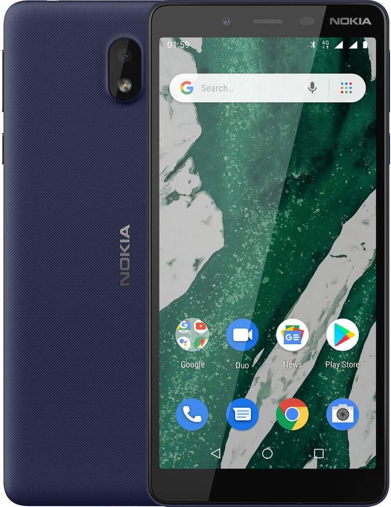 Nokia 1 Plus 13,8 cm (5.45