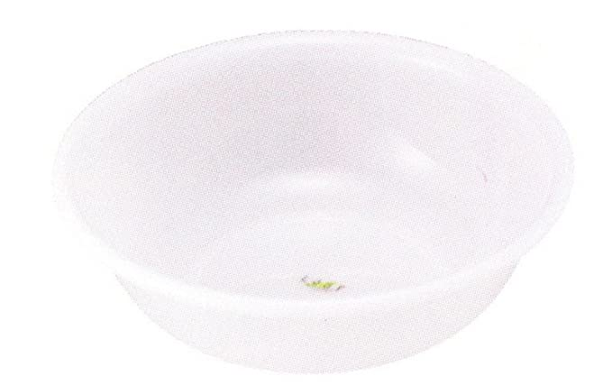 Japanese Plastic Basin Tub Leaf Series White #1280 Bathroom Accessory Sets at amazon