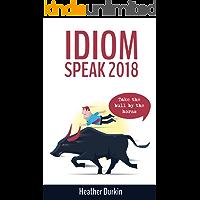 Idiom Speak 2018