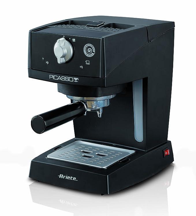 Ariete 1365 Independiente Semi-automática Máquina espresso ...