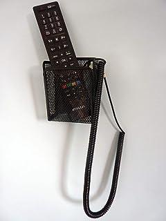 Flex-Lock - Cable de seguridad universal para mandos a distancia ...