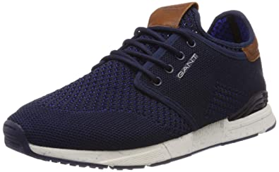 61a893e1674d57 GANT Herren Atlanta Sneaker  Amazon.de  Schuhe   Handtaschen
