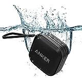 Anker SoundCore Sport 防水Bluetoothスピーカー 【IPX7 防水&防塵認証 / 10時間連続再生 / 内蔵マイク搭載 】