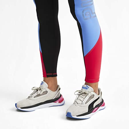 PUMA Lqdcell Shatter XT Shift Q4 Wns, Zapatillas Deportivas para Interior para Mujer