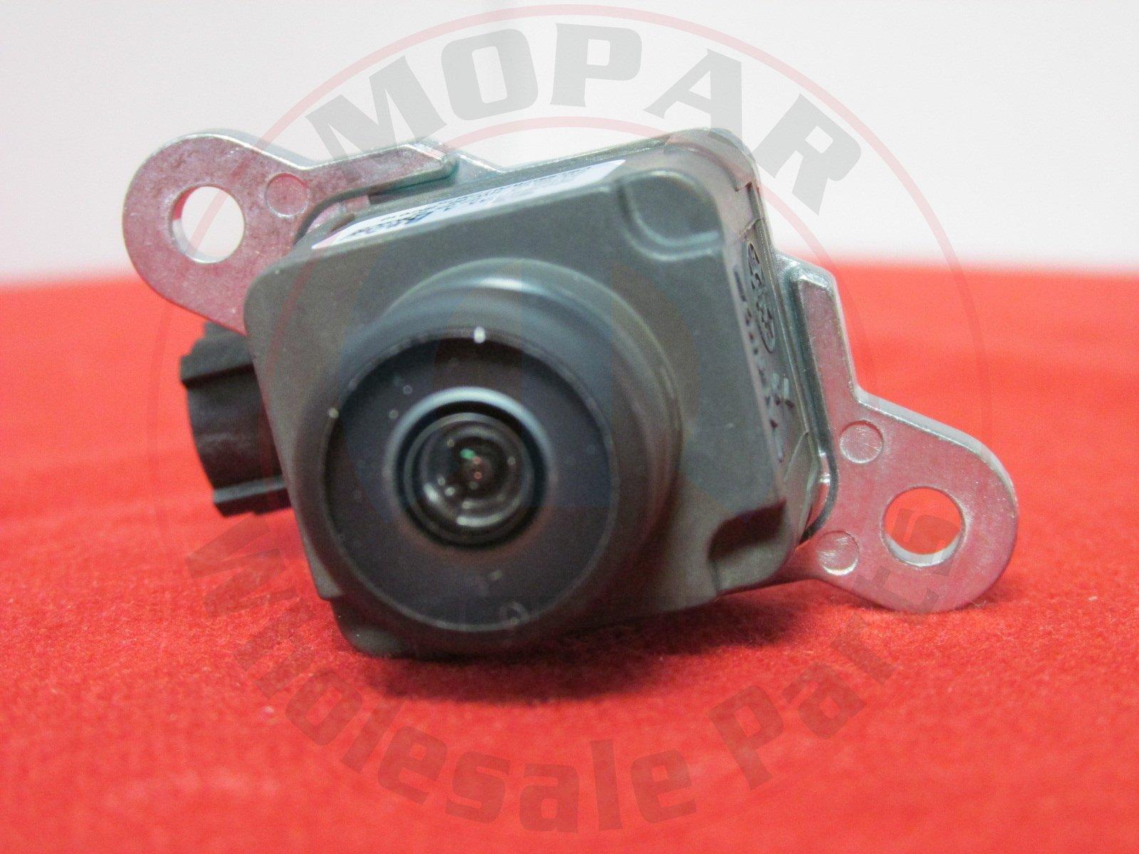 MOPAR 56038978AK - Camera Rear View