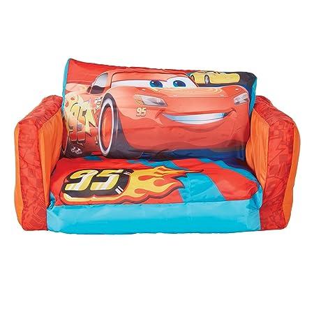 Amazon.com: Disney 286CAA01E - Mini sofá para coche: Toys ...