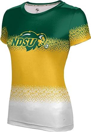Drip ProSphere North Dakota State University Girls Performance T-Shirt