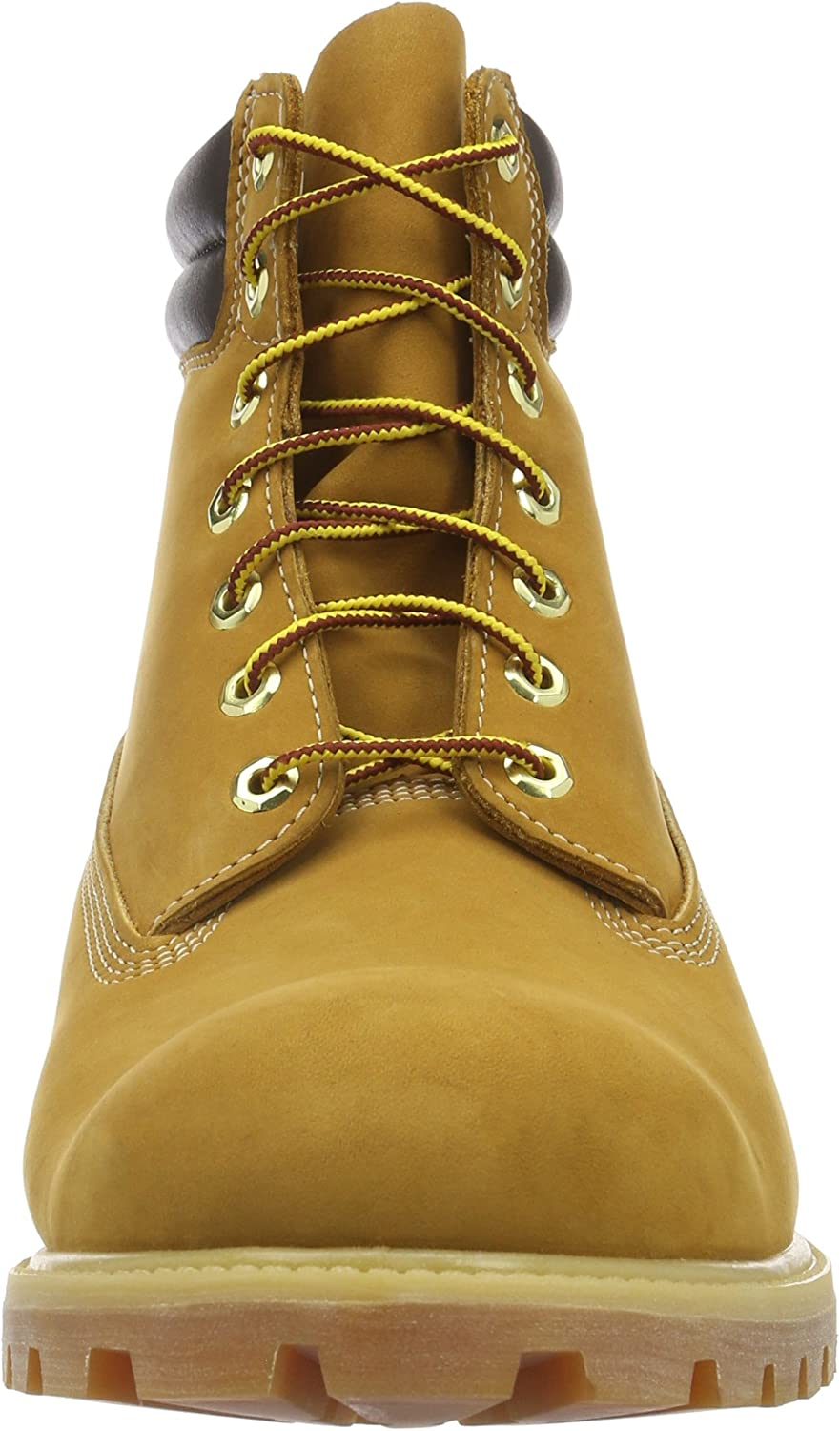   Timberland Men's 6 in Double Collar Boot Ankle   Oxford & Derby