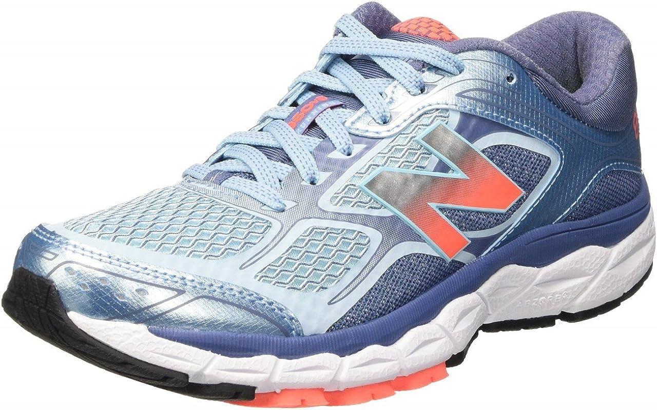 New Balance nbw860bp6, formación de la mujer: Amazon.es: Zapatos y complementos