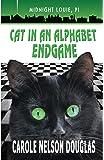 Cat in an Alphabet Endgame: A Midnight Louie Mystery