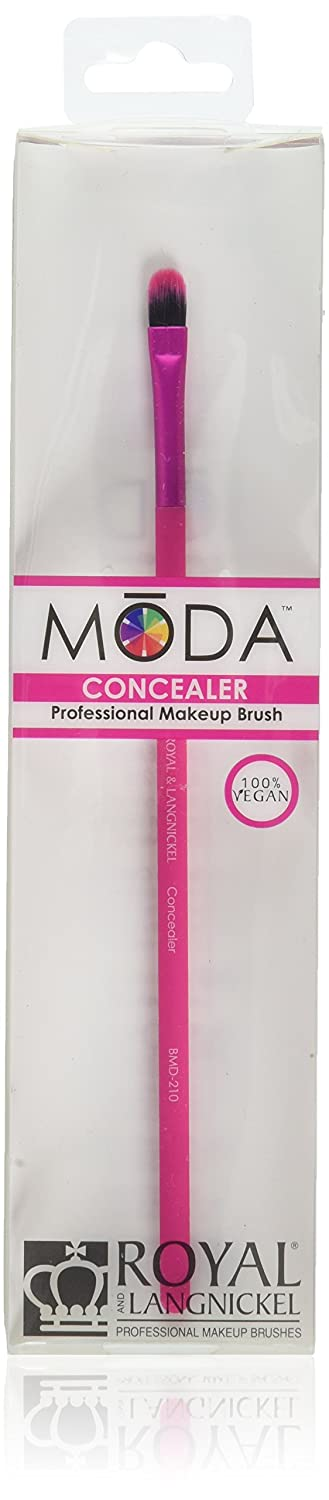 Royal & Langnickel Brush, Moda Concealer Makeup BMD-210