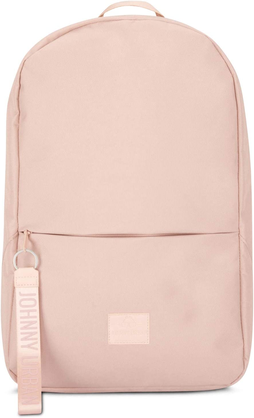 Backpack Women Men Rose JOHNNY URBAN Milo Daypack of Recycled PET Bottles for University Office School Everyday – Premium Water-Repellent Laptop Compartment