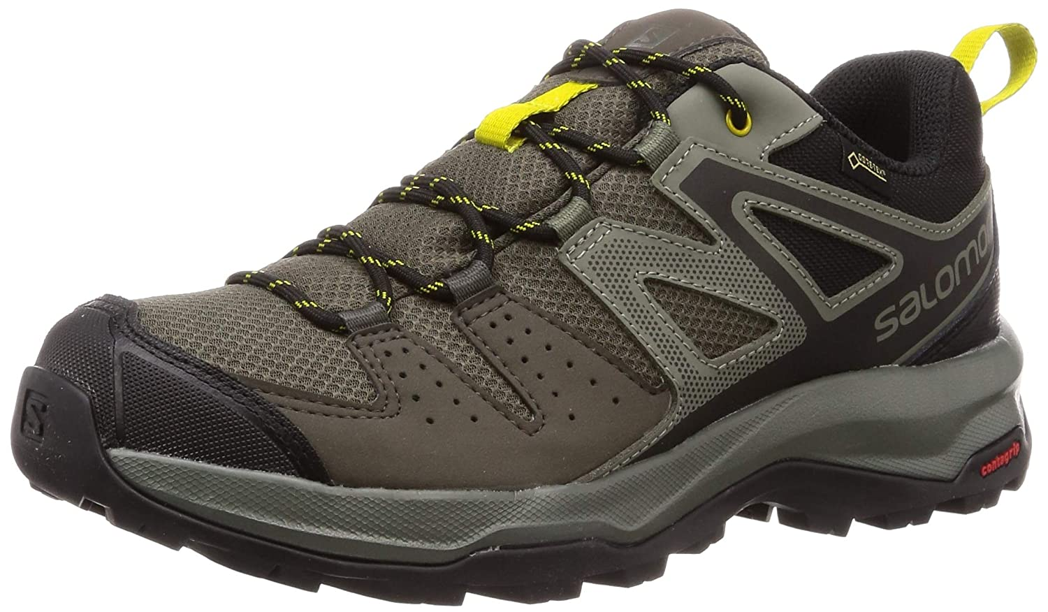 : SALOMON X Radiant GTX 404828 Color: Grey