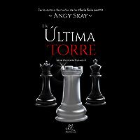 La última Torre (Serie Diamante Rojo nº 2) (Spanish Edition)