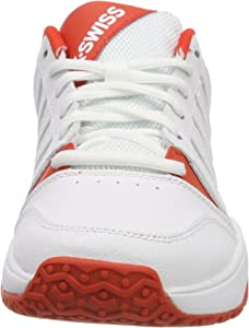 K-Swiss Performance KS Tfw Court Smash Omni Zapatillas de Tenis Unisex para Ni/ños