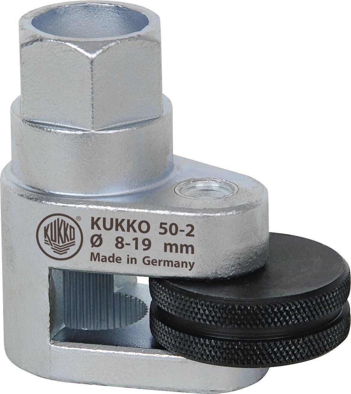 Kukko 51-1 Stehbolzen Ausdreher /Ø 5-10 mm