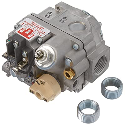 Robertshaw 700-506 Gas Valve, Fast Opening, 200, 000 BTUH - Space Heaters - .com