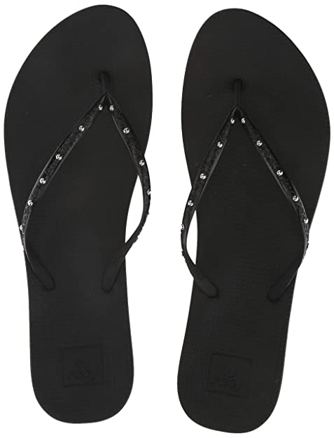 900d2464c732 Reef Women s Escape LUX Stud Flip-Flop