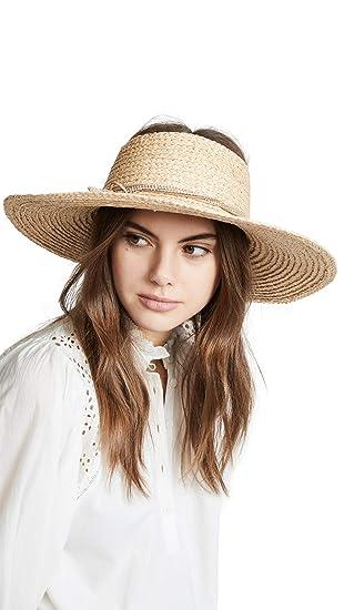 Hat Attack Women s Visor Sunhat cf45823993f4