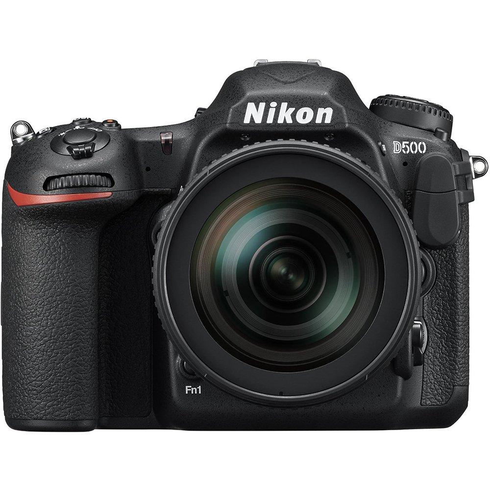 Nikon D500 digital
