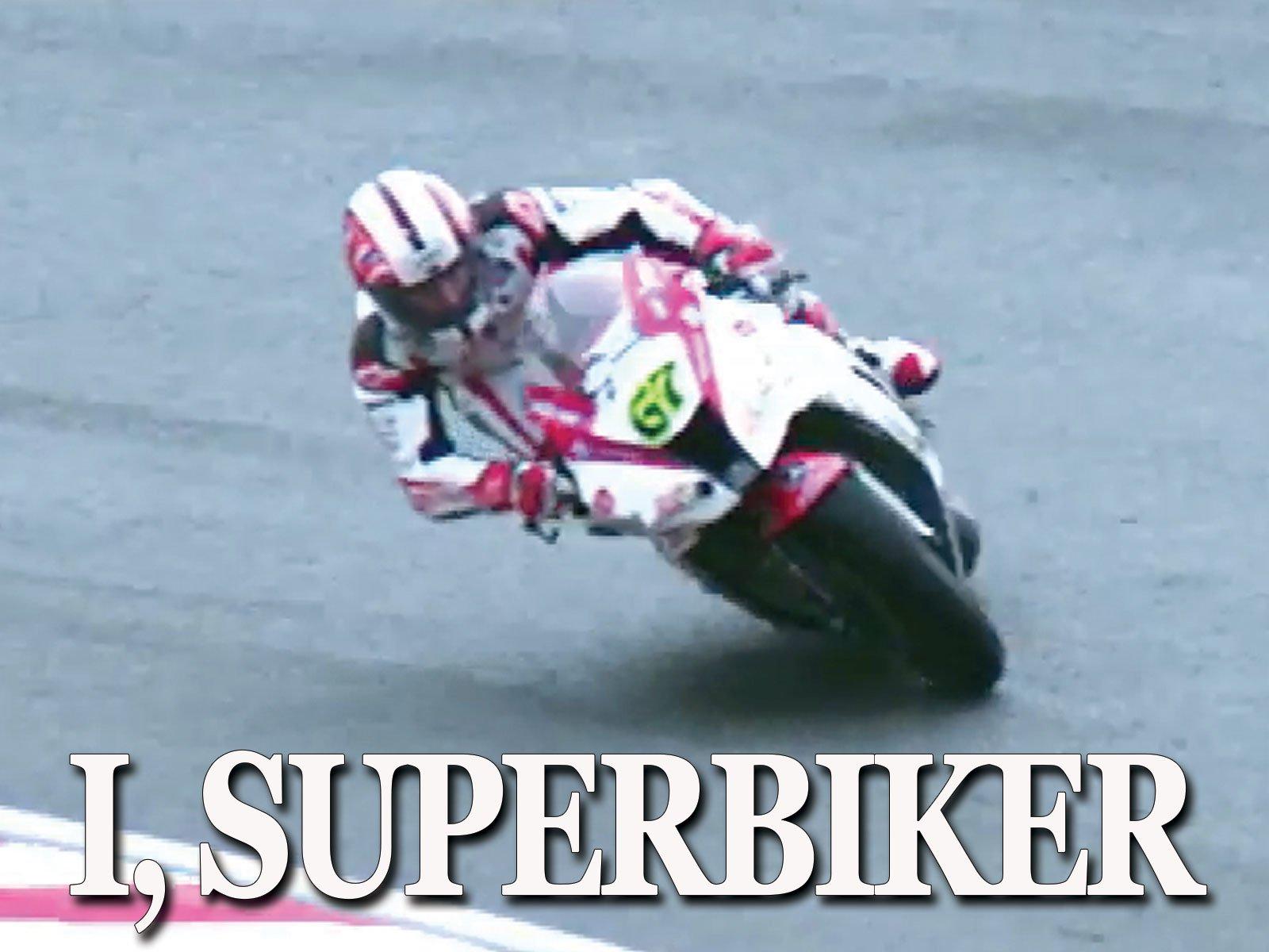 02c3773c Amazon.co.uk: Watch I, Superbiker | Prime Video